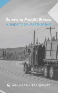 Surviving Freight Stress_Cover