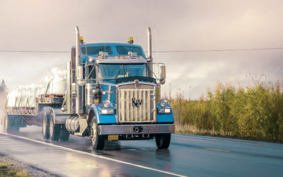How Flatbed Shippers can Benefit from a 3PL